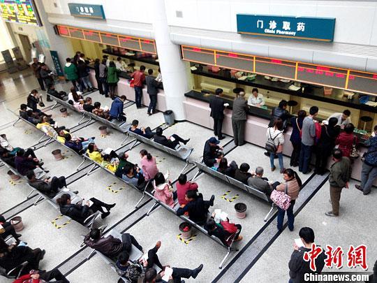 """中国决定建设药品追溯系统明年底前率先实现疫苗等""""一物一码"""""""