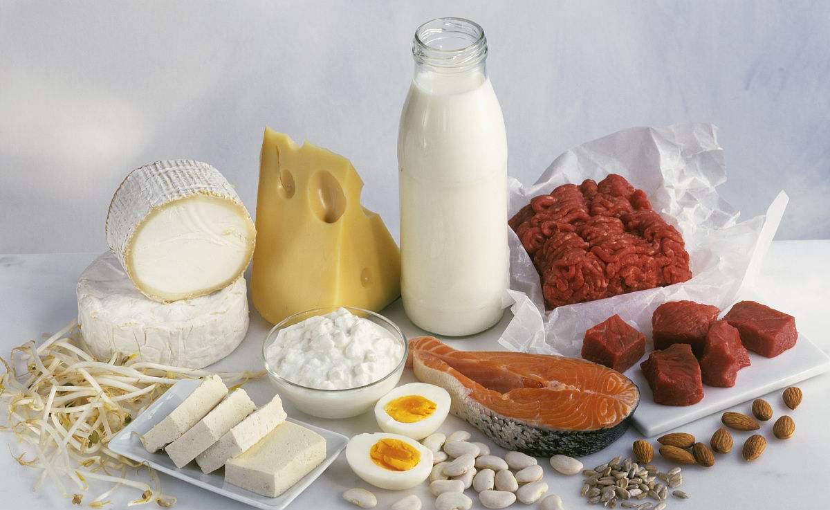 金优儿:5种食物 有效助妈妈产后减肥