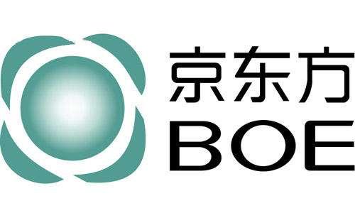 中国京东方液晶屏成为全世界知名的厂商