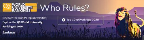 2020年QS世界大学TOP 100中欧洲院校雅思要求_中欧新闻_欧洲中文网