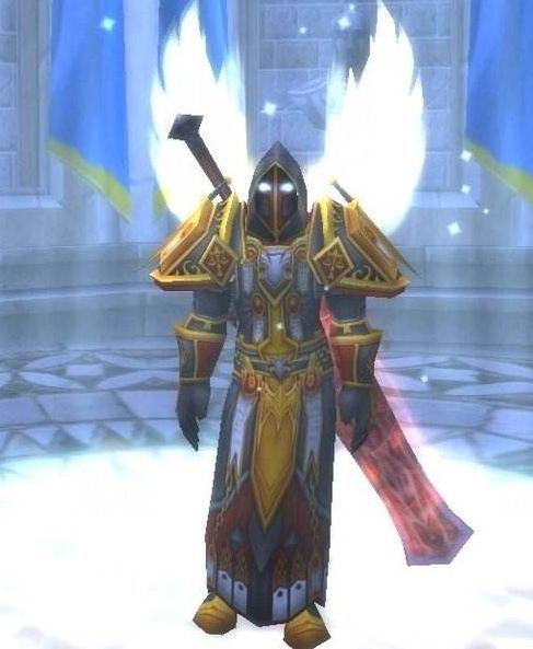 跟戰士搶裝備天生就是錯!魔獸世界懷舊服圣騎士竟成最難混職業