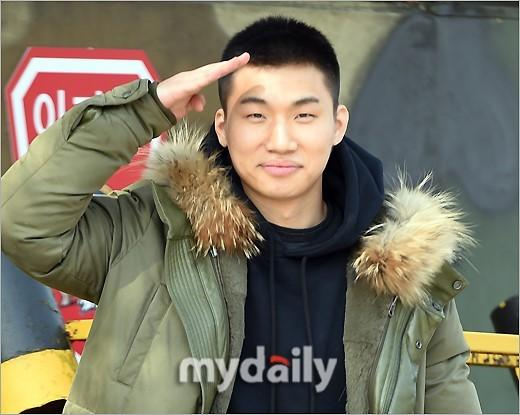 BIGBANG姜大声被追缴10亿税款 抵押名下大楼借款52亿韩元