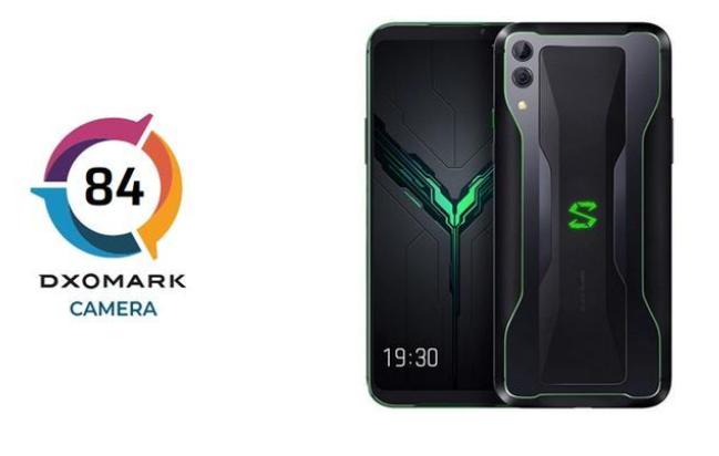 """黑鲨2在DxO得分84,游戏手机该为游戏""""牺牲""""其它体验吗?_方面"""
