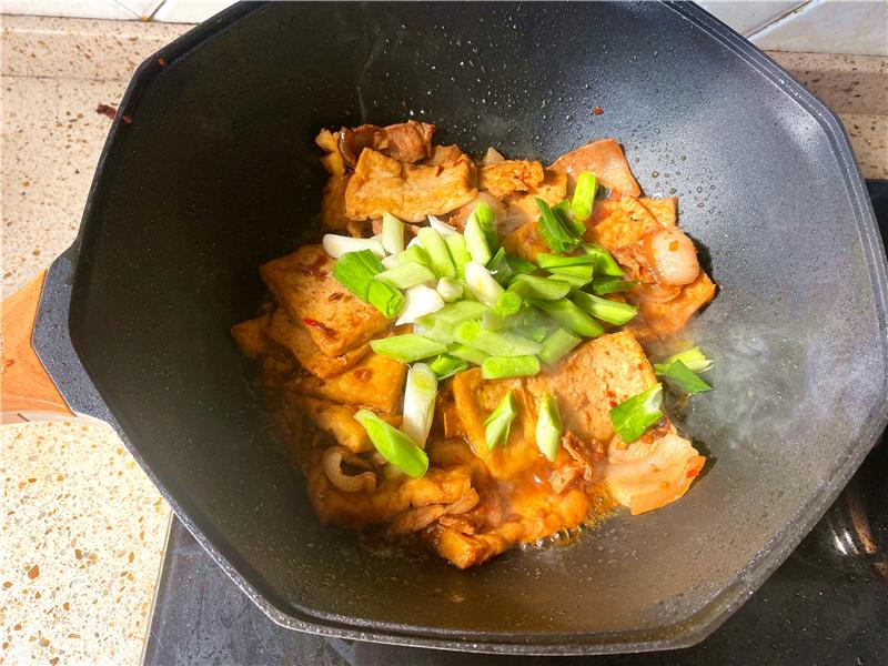 几步做出色鲜味美的家常豆腐,上桌被疯抢,好吃又下饭,比肉还香