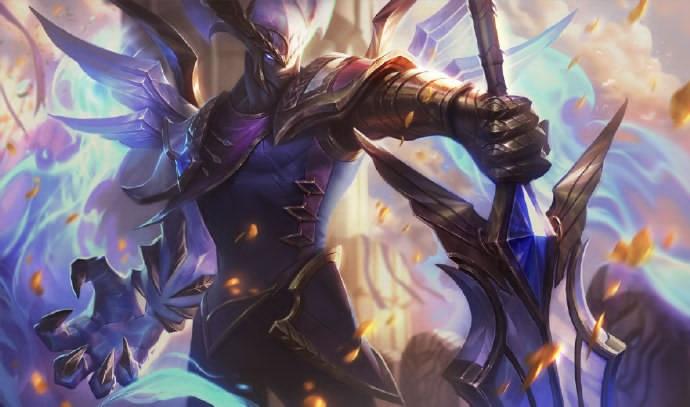 英雄联盟:违规玩家将被调低荣誉等级_奖励