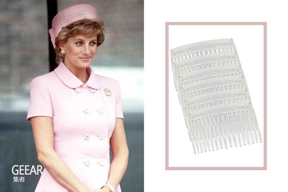 想拥有皇室成员般的优雅时尚造型?就要学这些穿搭贴士!