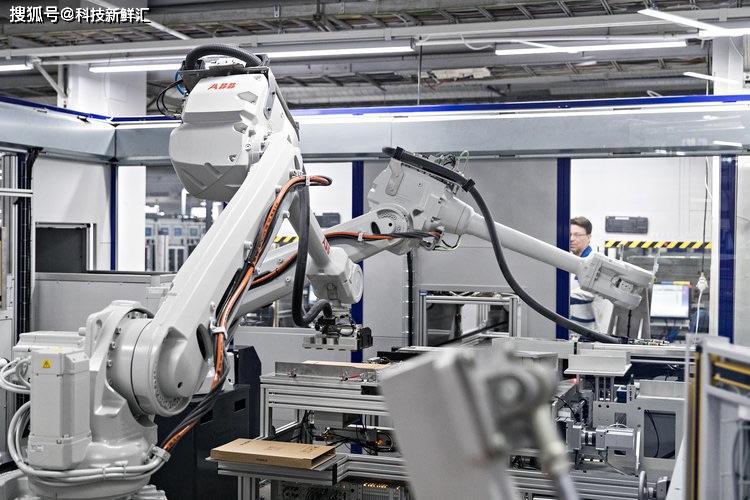 随着AI技术生态的火热局面,欧洲各地的深科技投资激增_中欧新闻_欧洲中文网