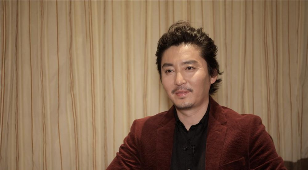 """【星访谈】""""细节演技控""""王泷正:只有演戏能让我释放"""