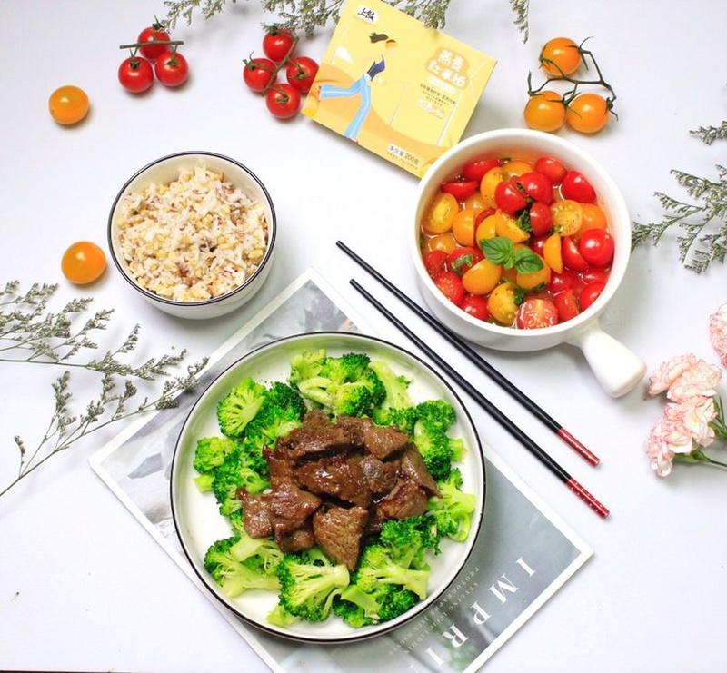 把速食做到好吃、无添加,「上饭」想提供全场景的速食解决方案