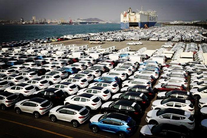 特朗普已经被缚住手脚,错过加征汽车关税时间,欧盟日本逃过一劫_中欧新闻_欧洲中文网
