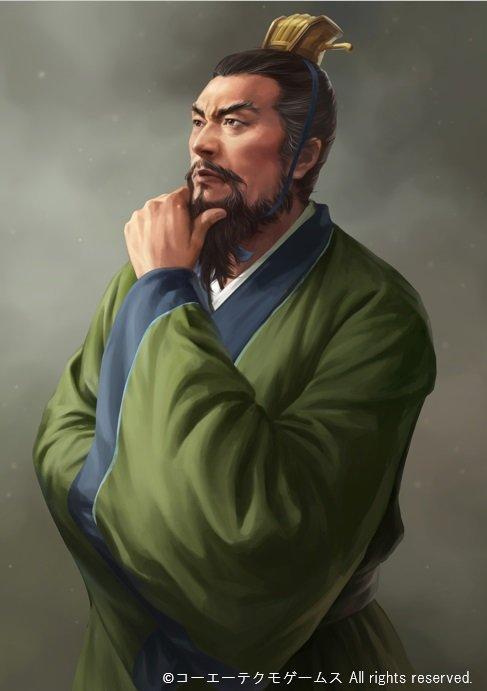 易主刘备的预言家《三国志14》新武将周群介绍_刘璋