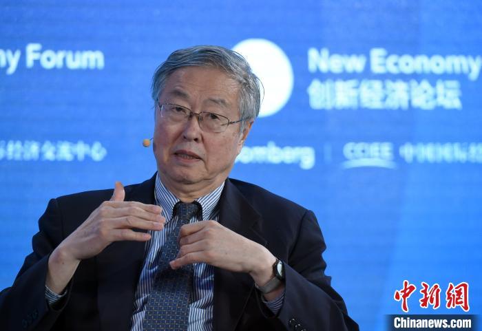 周小川:若再次发生全球金融危机中国有足够货币政策空间