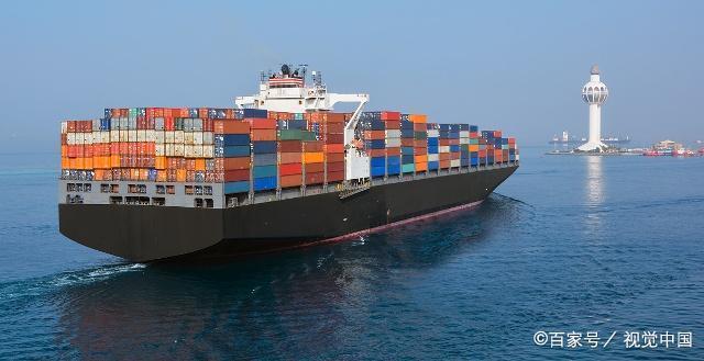 最新船公司运力榜:4家中国内地船公司进入前20!