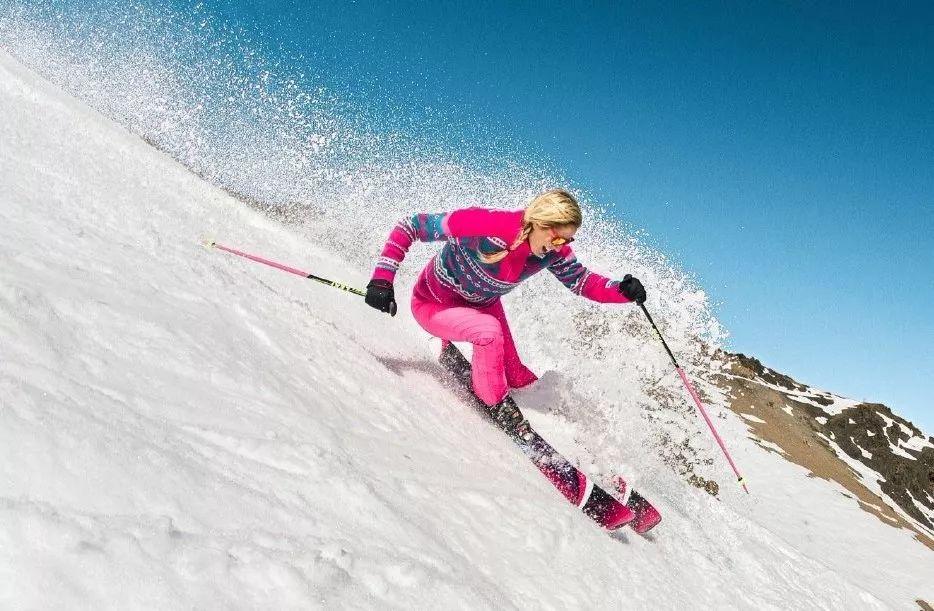 戳进来 | 雪季还没到,我的专业滑雪服已经入手(穿上超有型!)