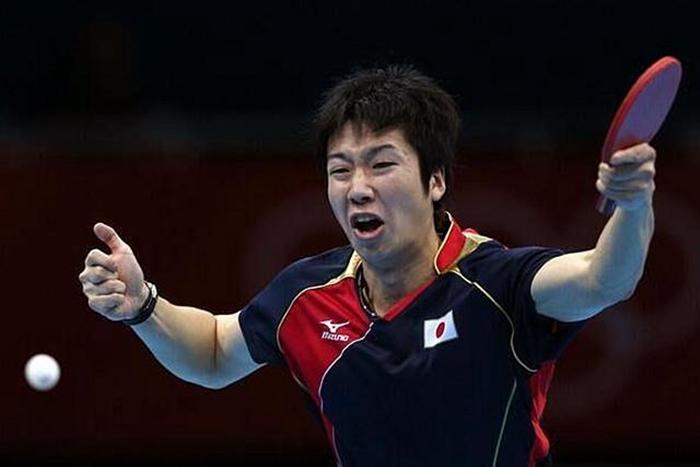 日本奥运季军出轨女大学生,遭对方男友勒索!丹羽孝希突然获益_资格