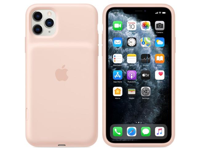 iPhone11系列智能电池壳上架:千元提升50%续航还能控制拍照