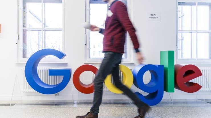 欧盟可能对谷歌就是否违反新版权规则发起调查_中欧新闻_欧洲中文网