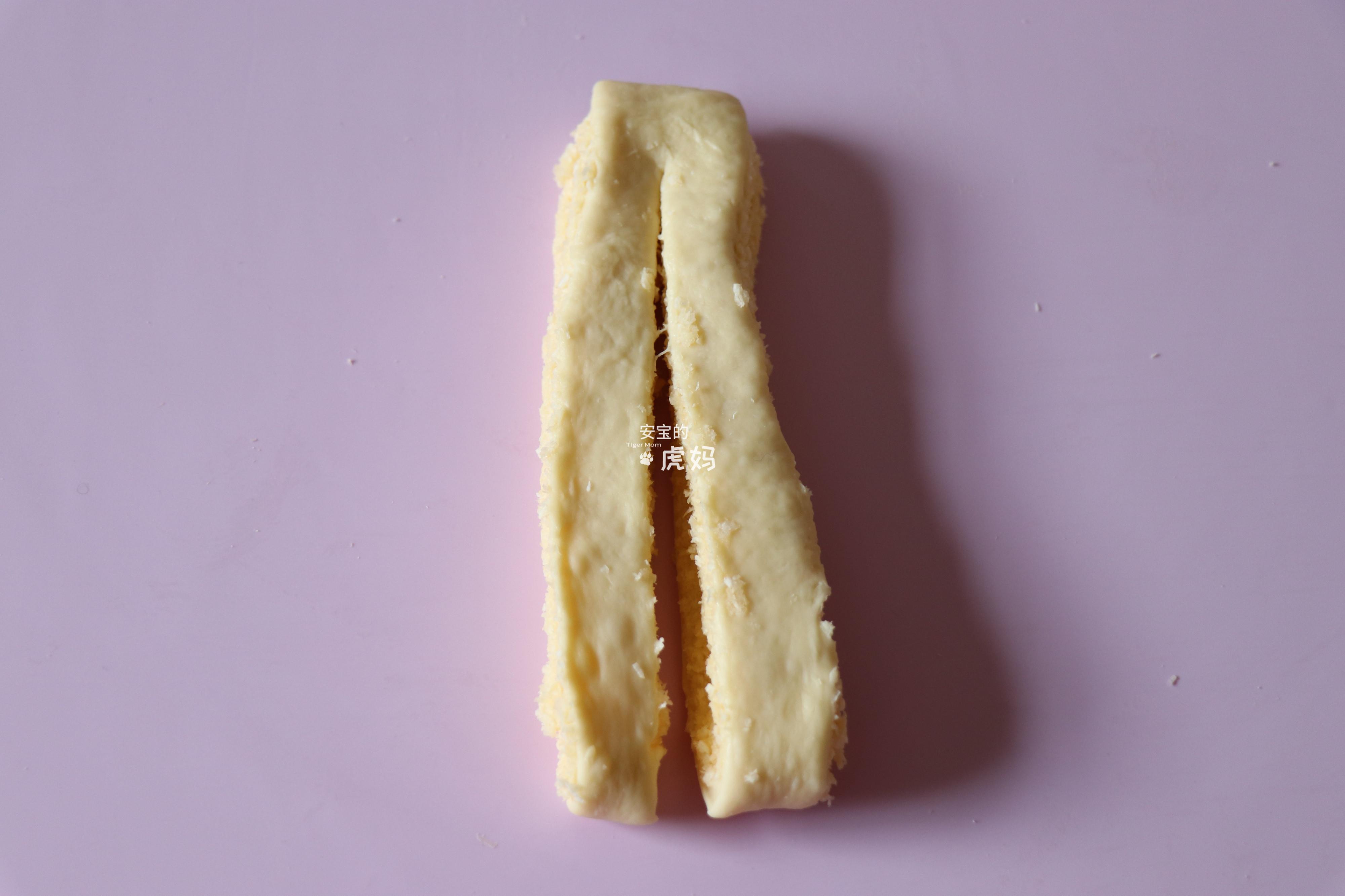 这个面包配方值得收藏,甜度低热量也相对不高,既好吃又健康