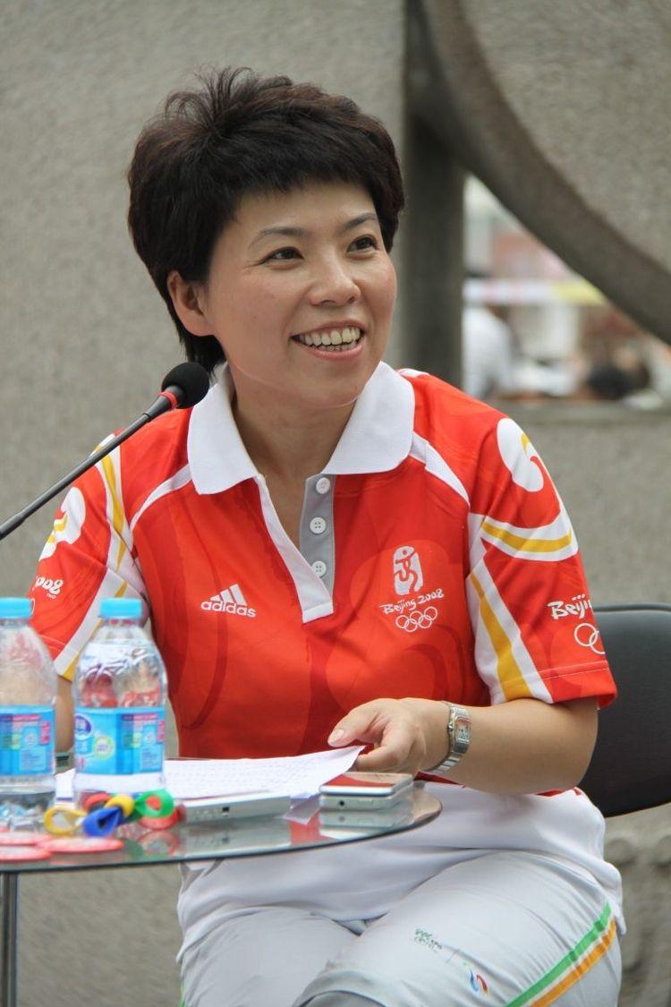 原创            邓亚萍被传已拿到英国国籍