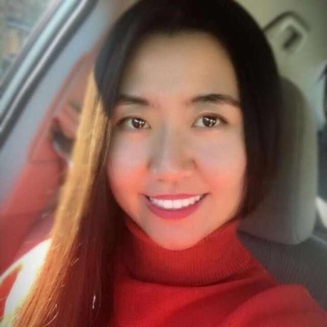 29歲中國女子在美失蹤超三周:人已經找到,平安_戎娜