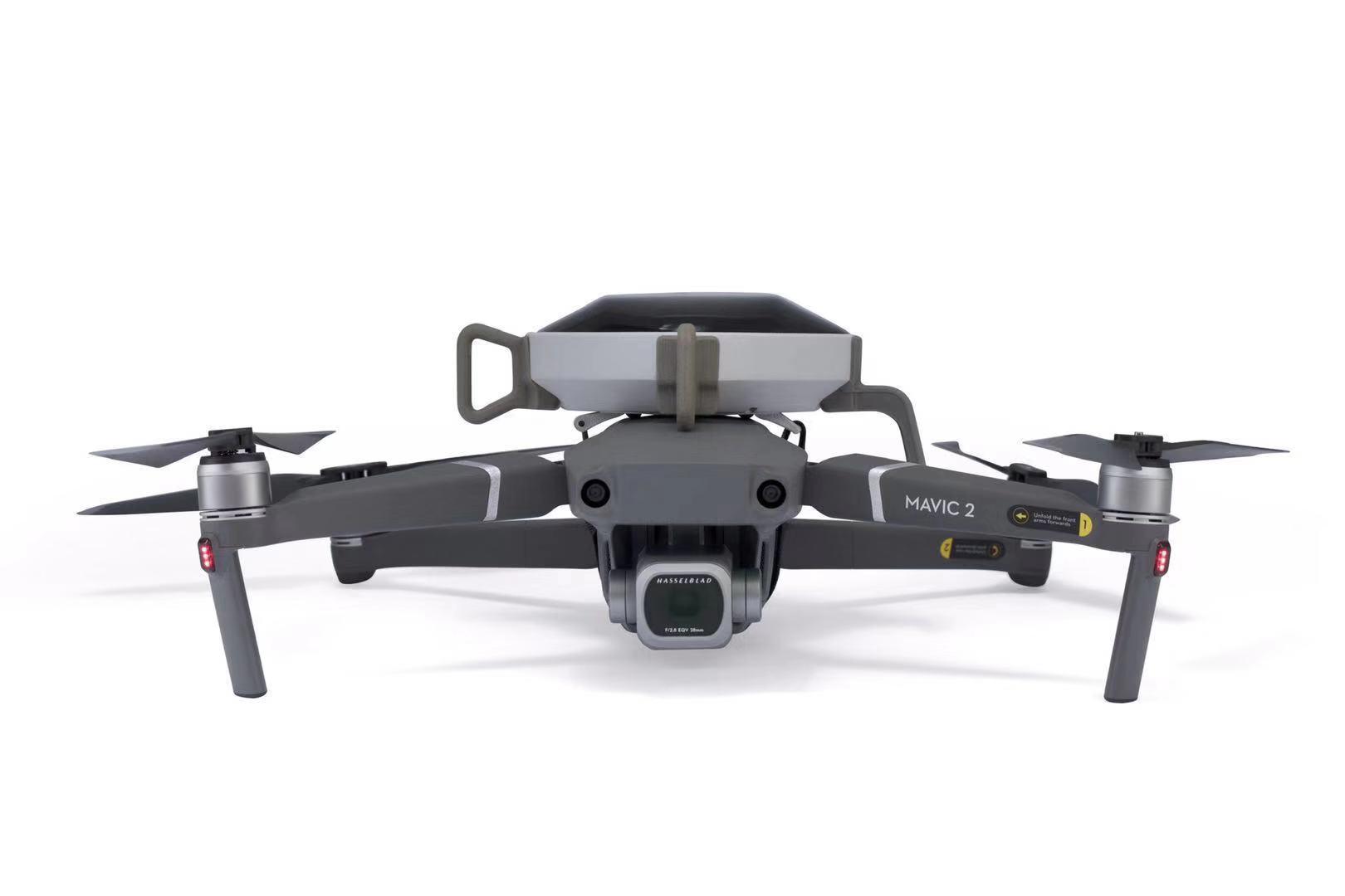 无人机安全公司ParaZero瞄准中国投资者_系统公司