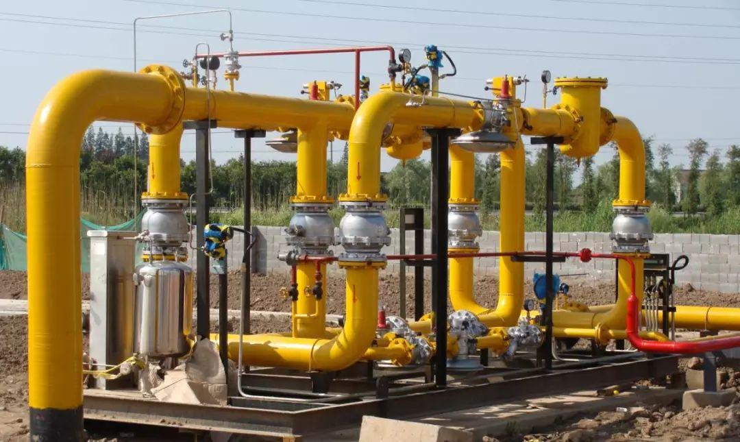 供应青岛天然气调压房,优质燃气减压撬