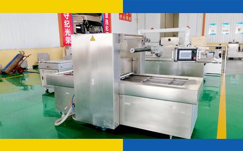气调包装机-食品包装机