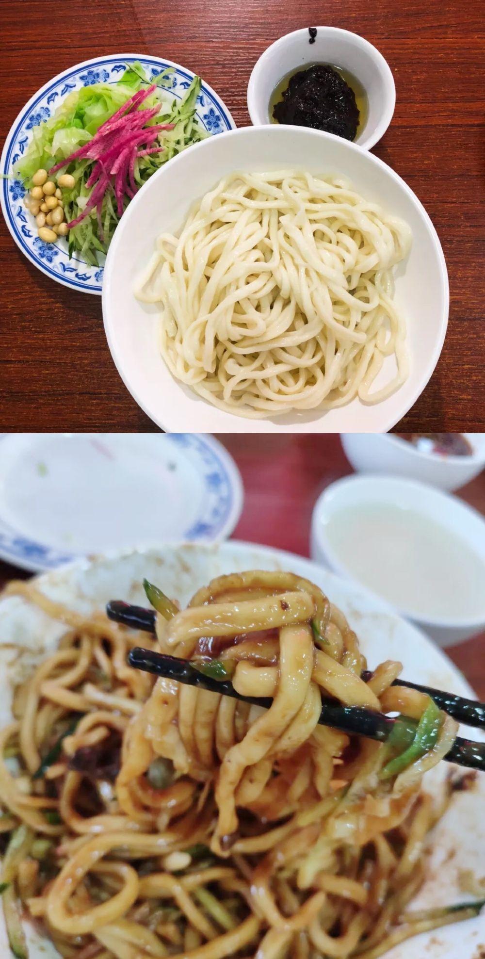 好吃丨胜过饕餮大餐的,就是那一碗家常面