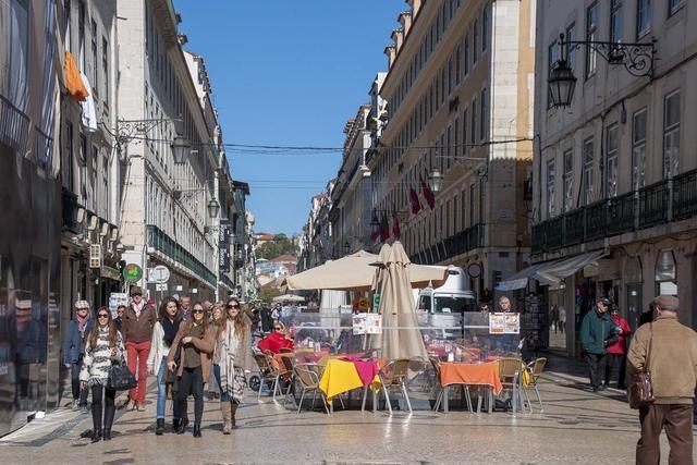 葡萄牙是发达国家,为何却很少听说葡萄牙的品牌呢?_中欧新闻_欧洲中文网