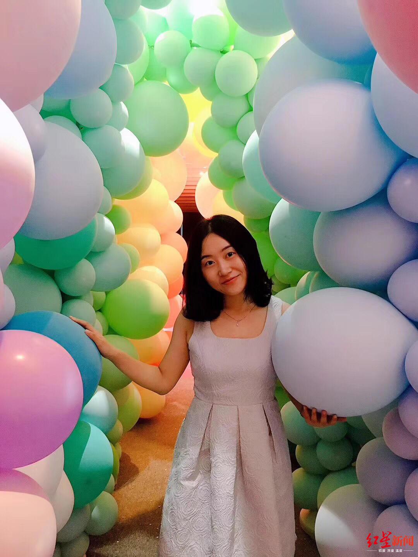 24岁女孩在北京丰台区失联此前从事金融行业曾抱怨工作压力大