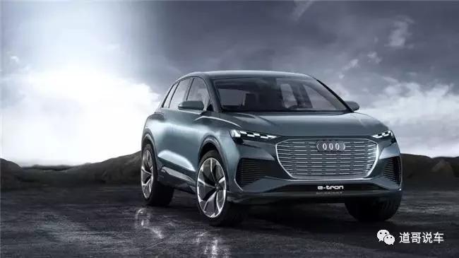 盤點2019廣州車展不容錯過的新能源汽車
