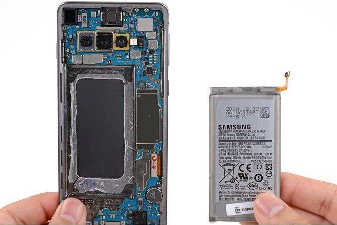 三星S11系列手機電池將采用新的包裝技術,電池容量得到巨幅提升