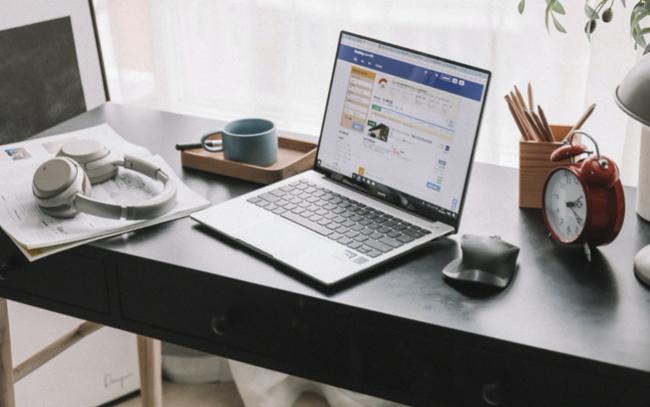 国内消费笔记本份额华为第二华为MateBook未来将持续创新之路