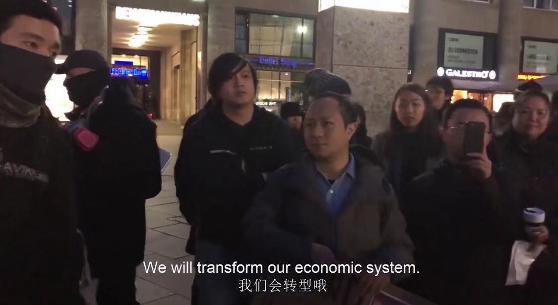 香港gdp排名_香港第三季GDP下跌2.9%,该醒一醒了!