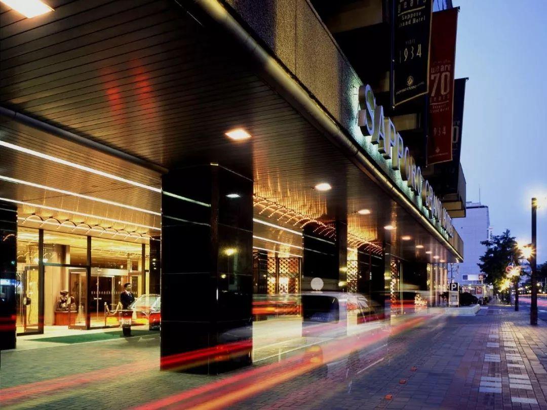 札幌MYSTAYS 札幌中岛公园酒店HOTEL MYSTAYS Sapp... - 穷游问答