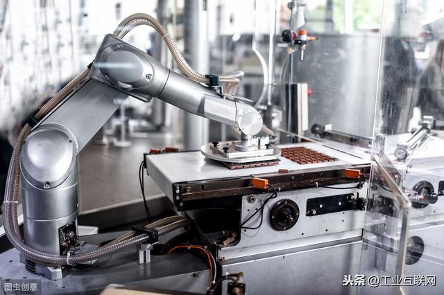 工业机器人的三大使用误区