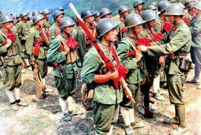 对越反击战,越南、俄罗斯和日本的教科书,是怎样描述这场战争?