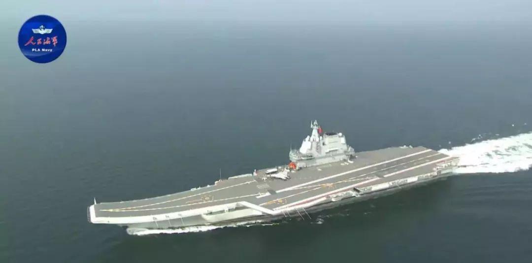 金一南将军证实我国在建第三艘航母,总建造师还是80后!