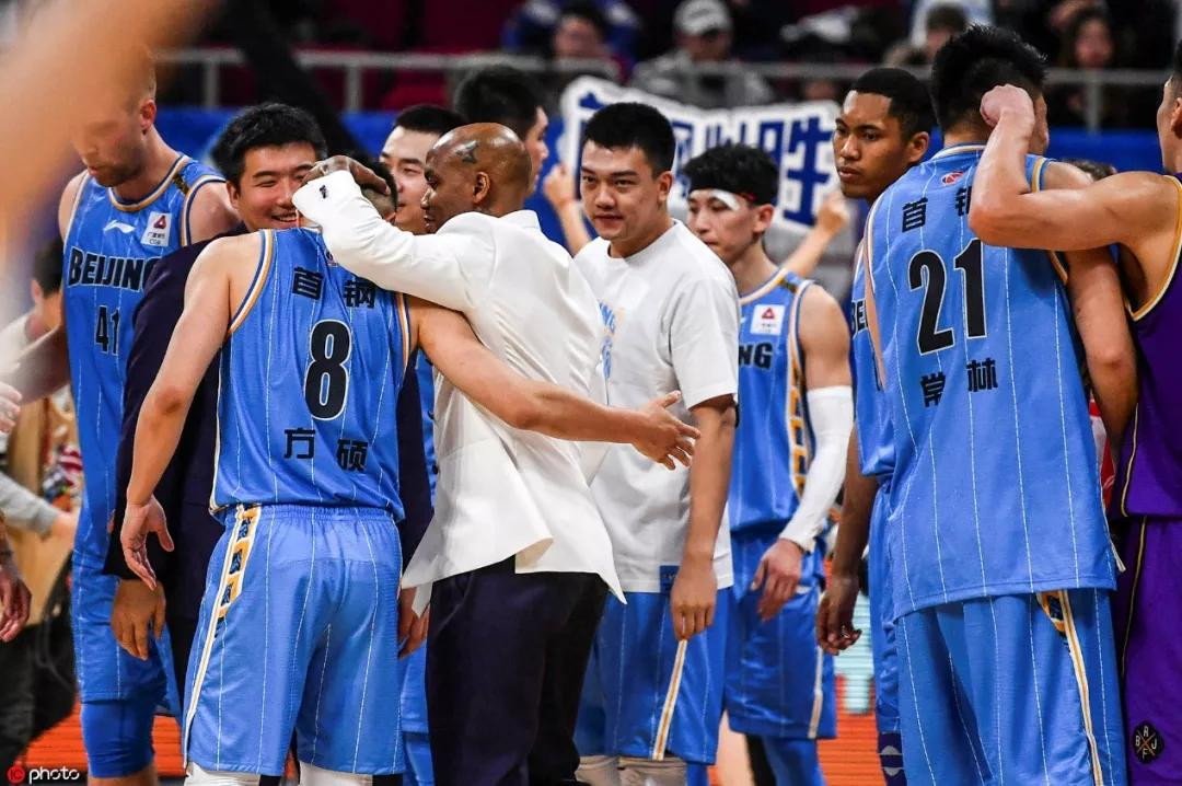 一场京城德比火爆背后,CBA和中国篮球都做了什么