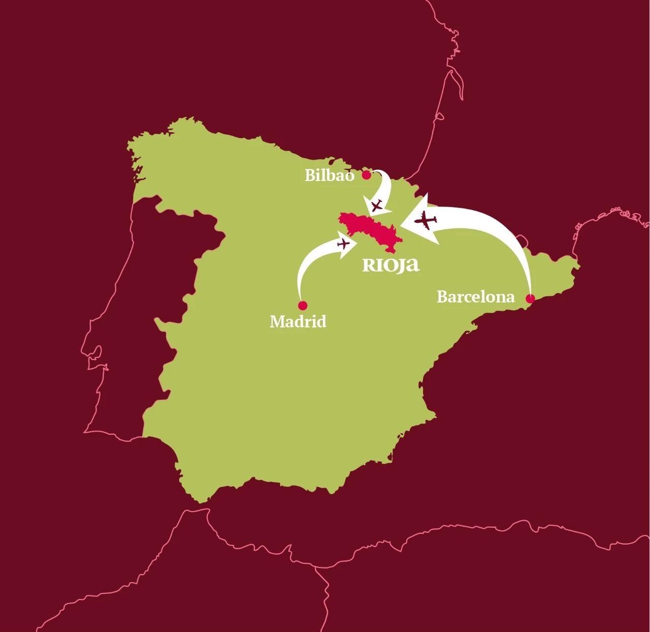 在里奥哈面前,再牛的西班牙产区也得叫声老大_中欧新闻_欧洲中文网