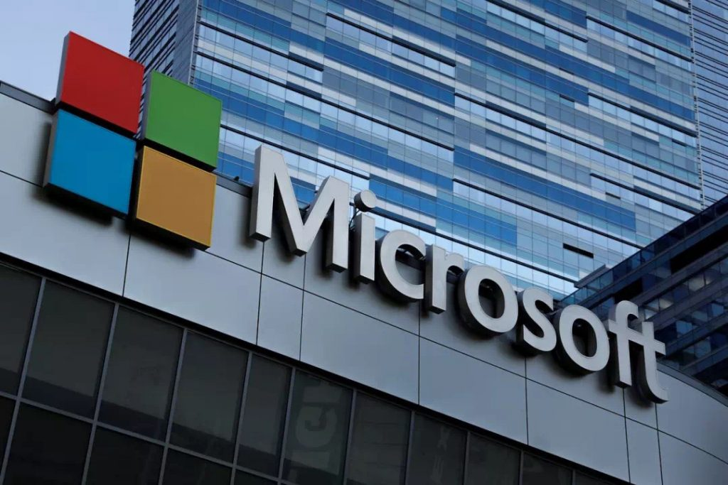 微软重新获得向华为出售软件的许可,华为笔记本业务将迎来转机