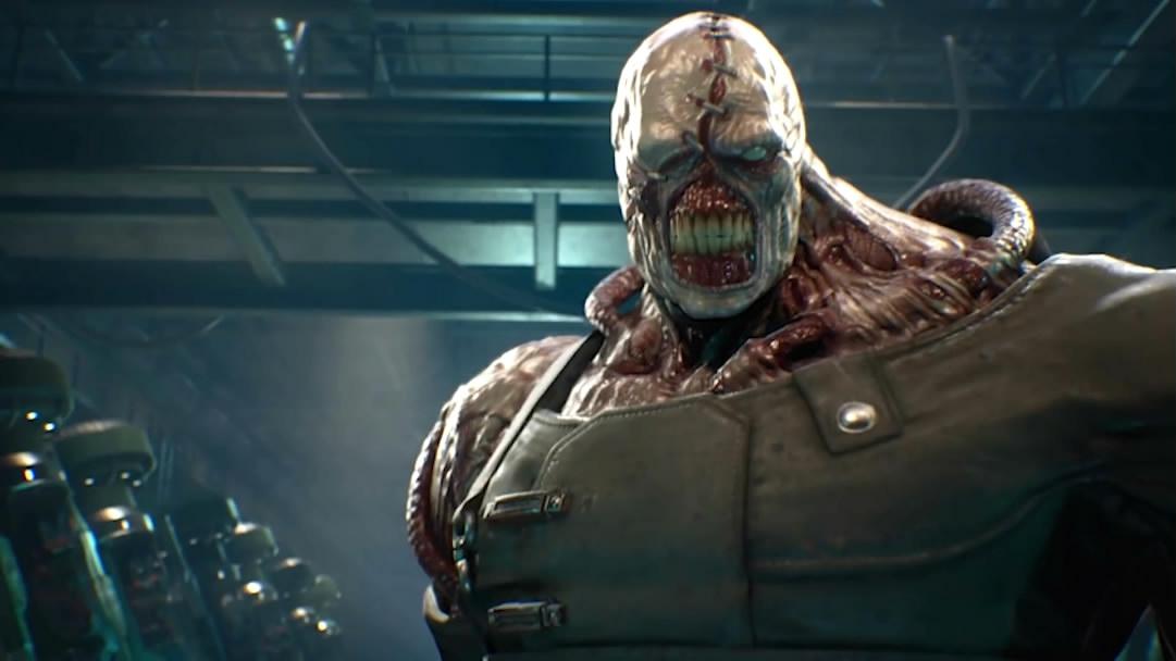 《生化危机3》重制版正在开发中卡普空冷饭新做明年出炉