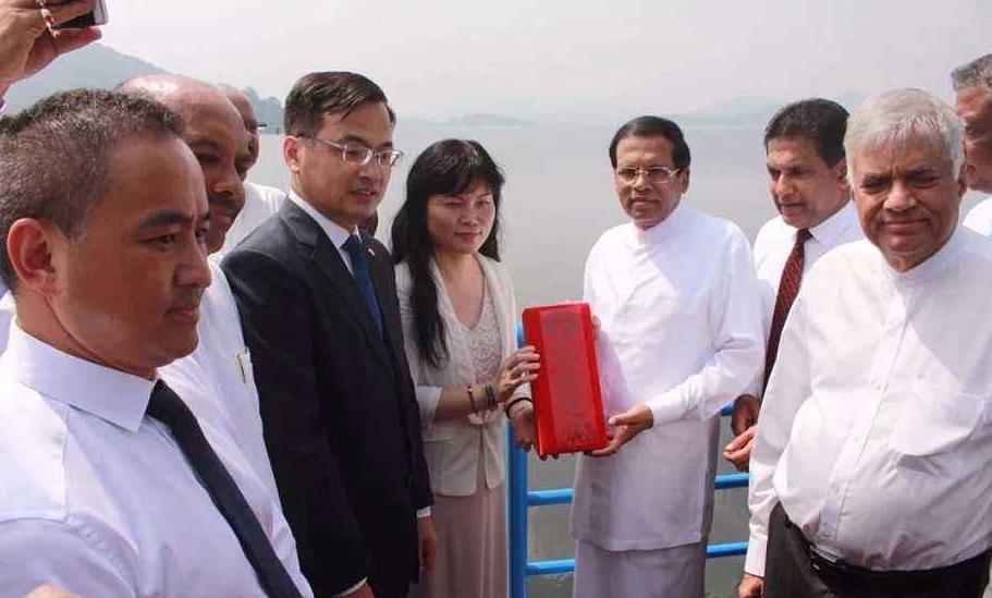 俄罗斯专家:中国在斯里兰卡,有着不可动摇的地位(下)