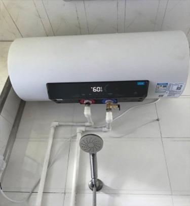 目前为止还是有很多人都在用燃气热水器,就是因为燃气热水器的安装图片