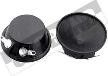 扬声器的工作原理图解_静电式扬声器图解