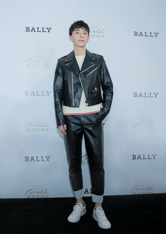 Bally北京国贸精品店盛大开幕 亚太区代言人邓伦莅临品牌中国区规模最大精品店