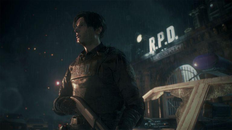 大量爆料称《生化危机3重制版》或将明年发售
