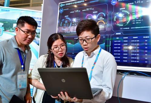 日媒:在区块链领域,中国专利申请数达美国3倍