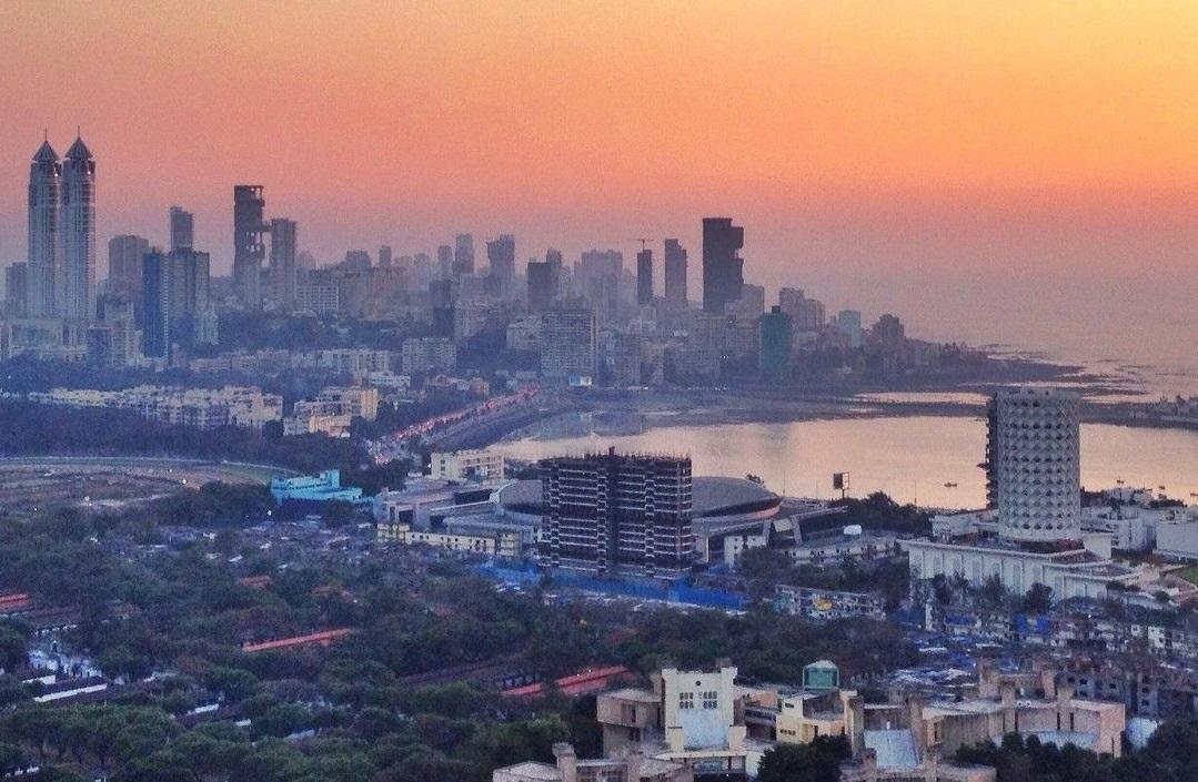 孟买人口潜力_孟买猫