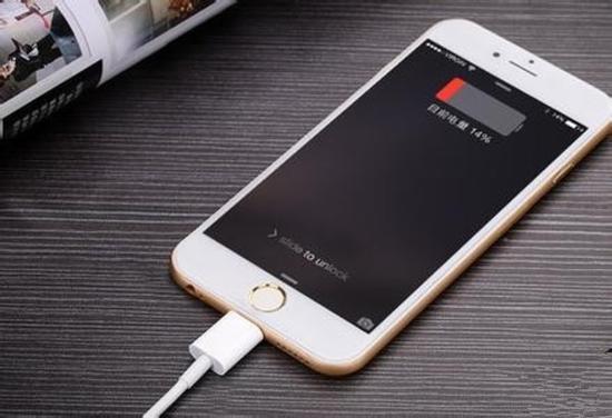 智能手机无法充电应该如何解决